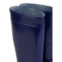 Резиновые ароматизированные сапоги OLDCOM CLASSIC Синие, фото 3