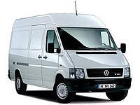 Накладки на пороги Volkswagen LT