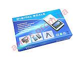 Ювелірні кишенькові ваги Digital Scale 0.1-1000г, фото 3