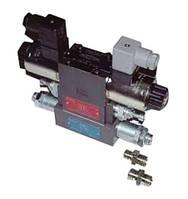 Соленоидный двухступенчатый клапан для якорной лебедки VETUS HT 102312