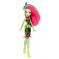 Кукла Монстр Хай Венера Наэлектризованные / Venus McFlytrap Electrified Supercharged Monster High