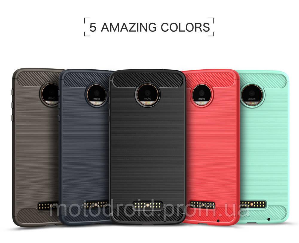 Чохол для Motorola Moto Z Play xt1635