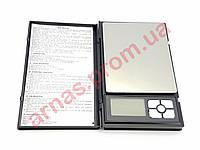 Ювелирные весы Notebook Series Digital Scale 1108-5 , 0.01-500г, фото 1