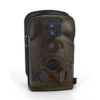 Видеокамера наружного наблюдения с датчиком движения и модулем MMS для надежной охраны