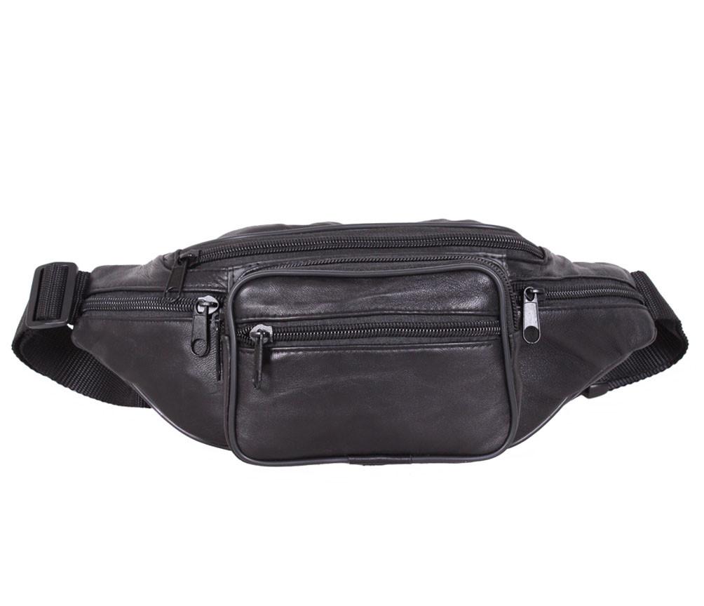 Мужская кожаная сумка 139798