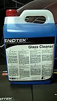 Kenotek Glass Cleaner,5л-профессиональное средство для очистики стёкол