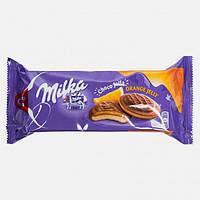 Milka  Печенье