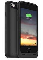 Аккумуляторный чехол Mophie Juice Pack Air для iPhone 6/6S на 2750mAh [Черный]