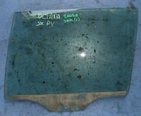 Стекло двери заднее левое универсалSkodaOctavia A5 2004-20131z282139875