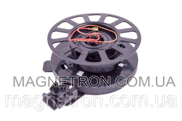 Катушка (смотка) сетевого шнура для пылесосов Zelmer 5000.0001 795206 (794250), фото 2