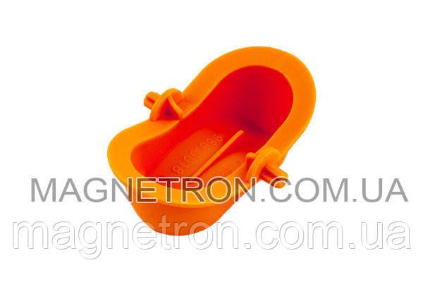 """Декоративная кнопка """"сеть"""" для мясорубок Zelmer 986.0018 757242, фото 2"""