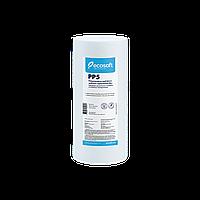 """Сменный картридж из вспененного полипропилена Ecosoft 4,5""""x10"""" BB 10 - 5 мкм"""