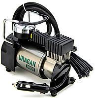 Автокомпресор URAGAN 90120, 7Amp / 37л.