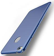 Чохол-бампер Koolife для Xiaomi Mi Max2 (Blue)
