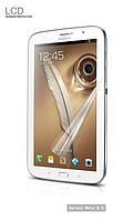 Защитная пленка для Samsung Galaxy Note 8.0 N5100 - Yoobao screen protector (clear), глянцевая