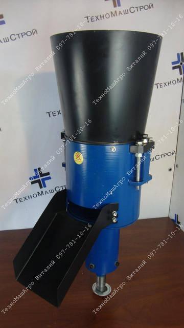 Гранулятор ГКМ - 260 ( Рабочая часть с шкивами )
