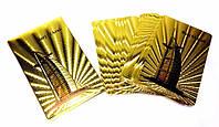 Золоті картки 003