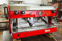Кофеварка профессиональная Wega Atlas Gas