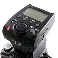 Фотовспышка Meike MK-300 для Canon, E-TTL.