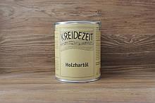 Твердое масло для дерева (штандоль), Holzhartol, 750 ml., Kreidezeit