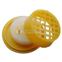 Колпачок для метки матки, 30 мм, пластик