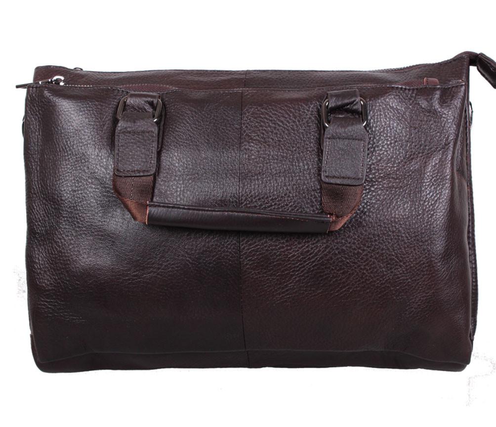 Мужская кожаная сумка 139811
