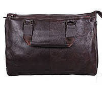 Мужская кожаная сумка 139811, фото 1