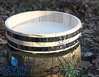 Кадка для замешивания риса Хангири Seven Seasons 39 см