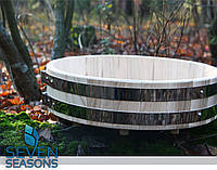 Хангири кадка для риса Seven Seasons 52 см