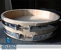 Кадка для риса (хангири) Семь сезонов 72 см