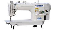 Прямострочная машина WORLDEN WD-8700D