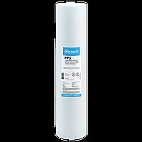 Сменный картридж для механического фильтра воды Ecosoft ВВ 20 (5 мкм)