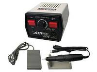 Профессиональный фрезер для маникюра и педикюра STRONG 204 на 35000об/мин