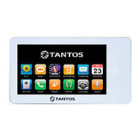 Tantos NEO GSM (white) hands free monitor multi function GSM