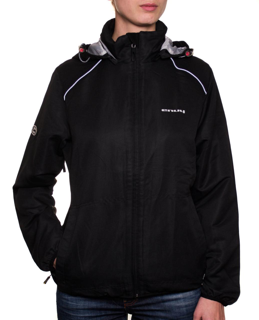 Куртка Envy Dorthonion III black 40