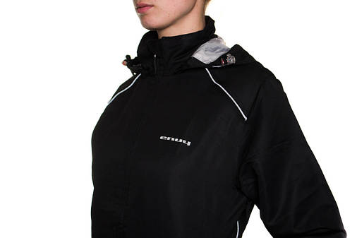Куртка Envy Dorthonion III black 40, фото 2