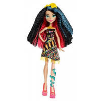 Кукла Монстер Хай Клео Де Нил Наэлектризованные / Cleo De Nile Electrified Supercharged  Monster High