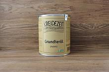 Грунтовочное масло без растворителя (штандоль), Grundieröl pure solid, 750 ml., Kreidezeit