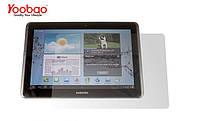 Защитная пленка для Samsung P5100 Galaxy Tab 2 10.1 - Yoobao screen protector (clear), глянцевая