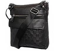 Кожаная мужская сумка 139971, фото 1