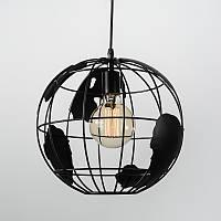 Потолочный светильник BPL-13 черный