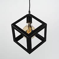 Потолочный светильник BPL-14 черный