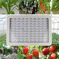 Фитопанель для растений UFO 300W (100LEDx3W), фото 1
