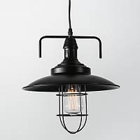 Потолочный светильник BPL-19 черный