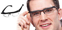 Очки с регулировкой линз Dial Vision(копия) Акция!