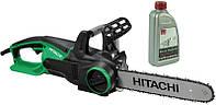 Пила электрическая HITACHI CS35Y 2000W