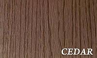 Профиль (доска) Bruggan (цвет Cedar), фото 1