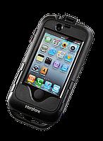 Чехол Interphone для IPhone4 с креплением для трубчатых рулей