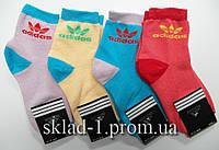 Носки махровые Спорт  размер 31-34  12пар упаковка