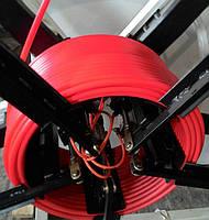Труба для теплого пола ECO GRAND PE-RT/EVOH диаметром 16*2,0 мм
